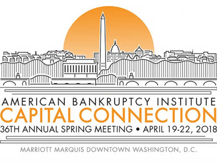 ABI Annual Spring Meeting 2018
